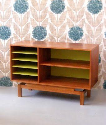 This weeks new furniture stock at Vamp - 01 November 2013