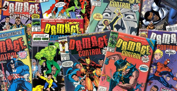 This week on Back Issue Bloodbath, Andrew & Gavin look back at Dwayne McDuffie and his work in comics.