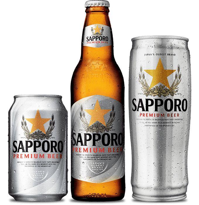 Kết quả hình ảnh cho sapporo beer