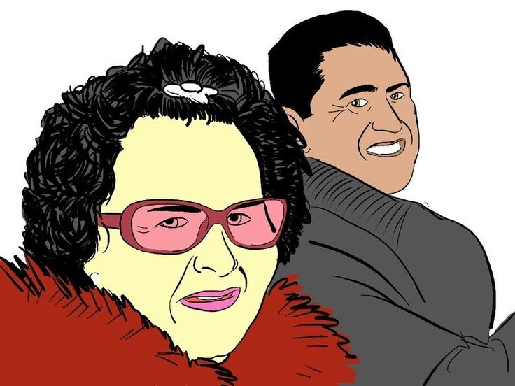 Loli & Antonio