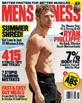 Georgine Saves  » Blog Archive   » Good Deal: Men's Fitness Magazine One Year Subscription $3.39 TODAY ONLY