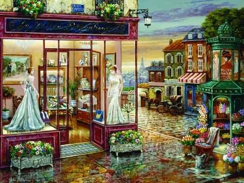 500 Piece Jigsaw Puzzles For Adults You will Love