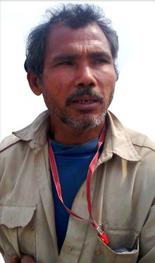 Jadav Payeng - Planted an entire 1,300 acre forrest by himself over the course of 30 years that now is a home to wild elephants, deer, rhinos, and tigers.