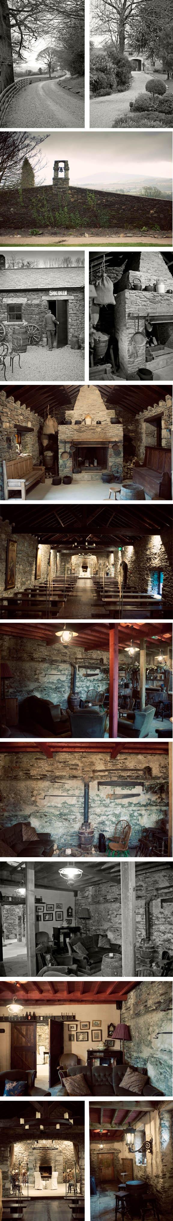 Wedding locations by studio33weddingscom at Ballybeg House