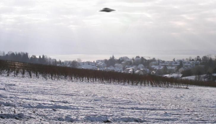 WW3 Weapons With Artificial Intelligence: Russia, China Secretly Dealing With Aliens?