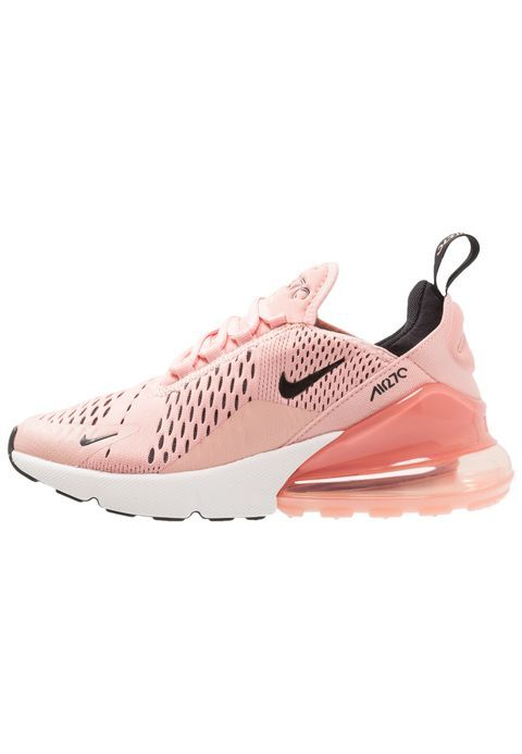 b8cd204ea Nike AIR MAX 270 - coral stardust/black/summit white | Fashion in ...