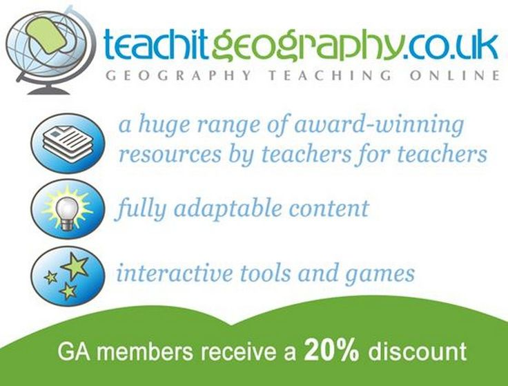 Geographical Association - Funding Opportunities