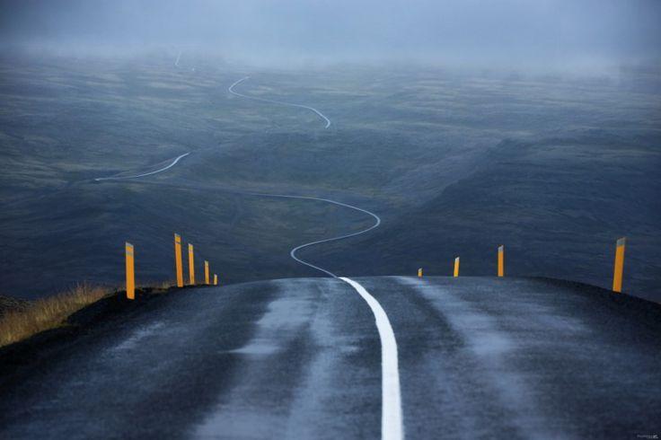 road f