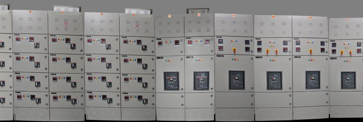 Pragathi Controls has been at the forefront Synchronising Panels Manufacturers since 1980. Synchronizing Panels as the name suggest is designed to synchronize the power supply from two different sources of power in case of power failure or cut off. A power failure can lead to heavy loss and wastage. The power sources here are DG sets installed in any commercial or industrial establishment.