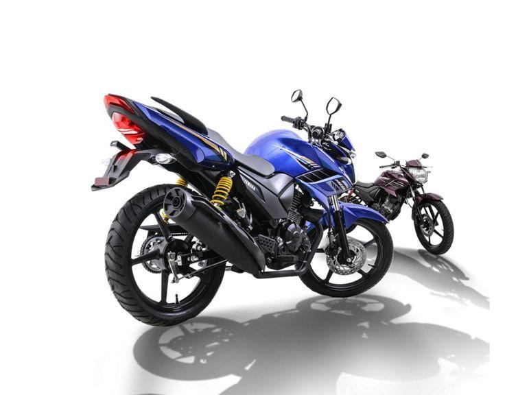 Yamaha New Fazer 150 2016 – Motor Sport 150 cc Desain Elegan Bro Sis … - spesifikasiharga.net – Gak diluar negeri, gak di tanah perusahaan otomoif selallu menghadirkan inovasinya sob … nah kali ini Yamaha Brazil yang meluncurkan motor sport naked bike yang mengusung kode namaYamaha