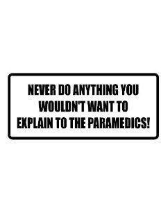 Paramedic Funny on Pinterest