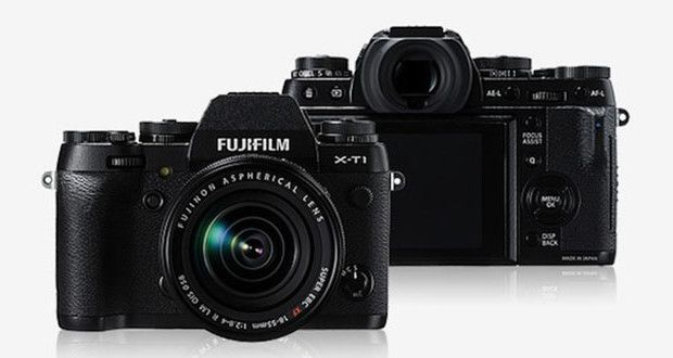 Fujifilm X-T1 Kamera Retro Tahan Cuaca http://www.sanggayahidup.com/fujifilm-x-t1-kamera-retro-tahan-cuaca/