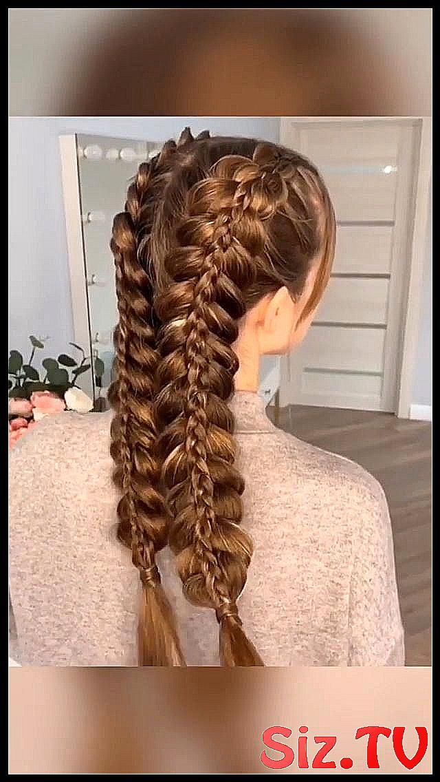 20 Quick And Easy Hair Styles 038 Video Tutorial Amazing Classpintag Easily Easy Explore Hair Hair Tips Easy Hairstyles Hair Styles Hair Braid Videos