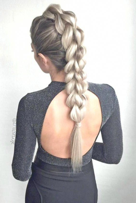 10 Easy Stylish Braided Hairstyles for Long Hair – Inspired Creative Braided Hairstyle Ideas # # #Long Hairstyles #longhair