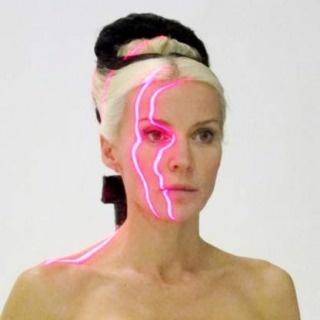 Daphne Guiness-3d scan