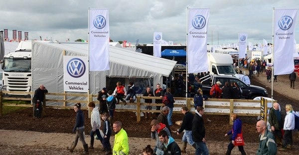 Ploughing Championships 2012
