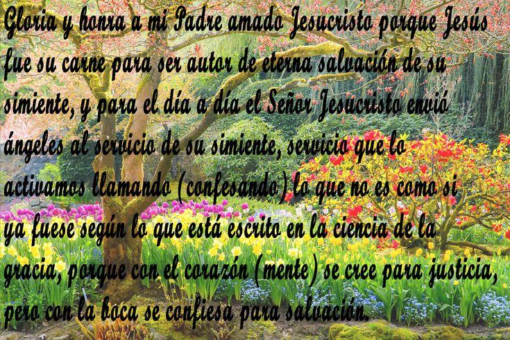 Pin de BUENOS DÍAS en BUENOS DÍAS Quien es jesus, Buenos