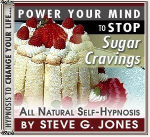 Stop Sugar Cravings Hypnosis MP3   Hypnosis mp3 downloads ...
