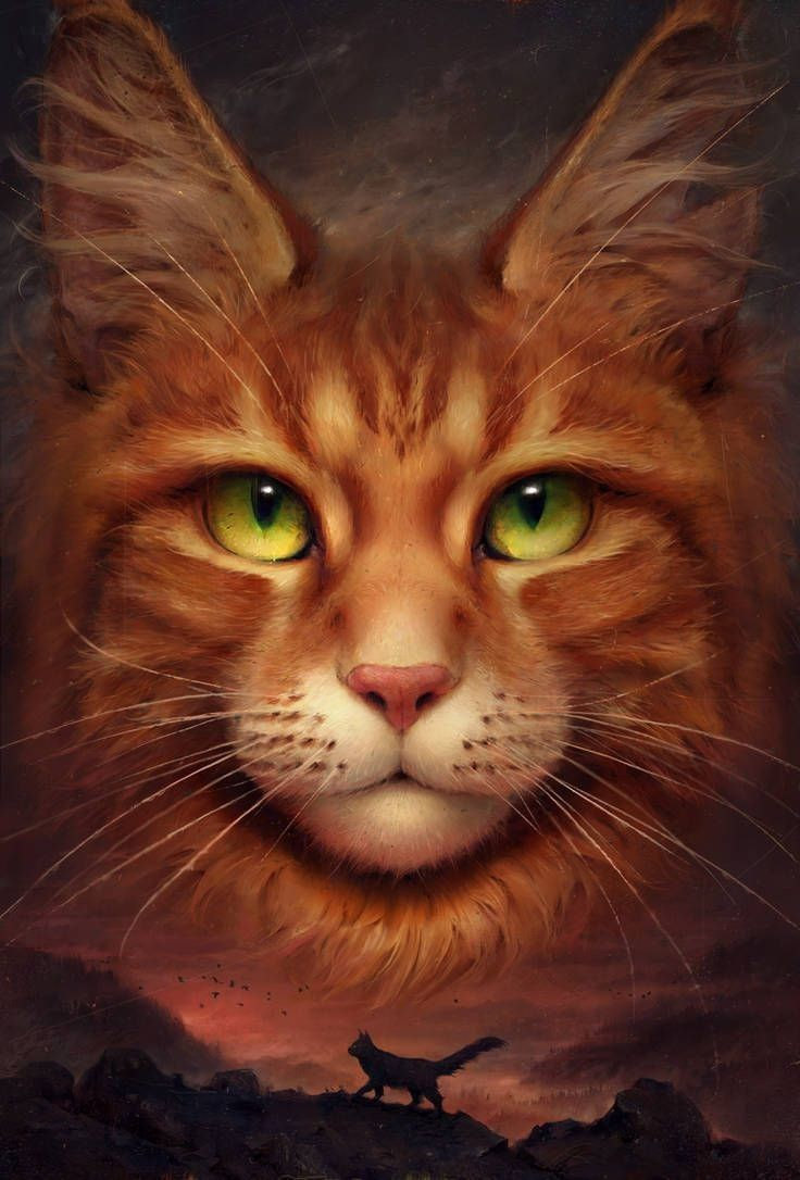 Pin By Spirituswolf On Warrior Cats With Images Warrior Cat