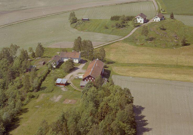 Vitskjold Søndre, Botne | by Vestfoldmuseene | Vestfold Museums