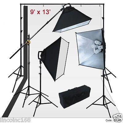 how to make a softbox light