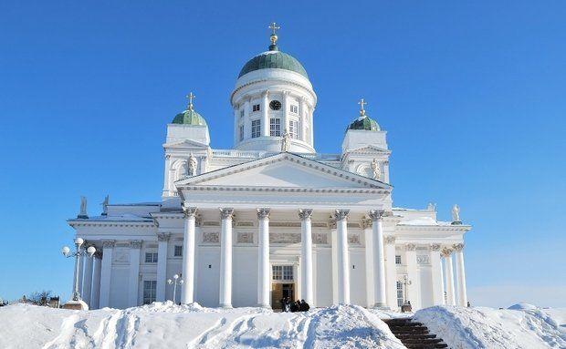 Resultado de imagem para Helsínquia