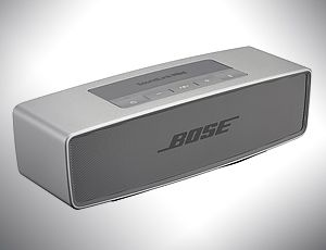 How to spot fake Bose SoundLink Mini II