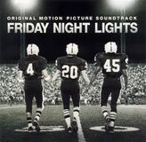 Friday Night Lights [Original Movie Soundtrack] [CD], 000366302