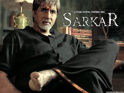 Sarkar {HD} - Amitabh Bachchan - Abhishek Bachchan - Kay Kay Menon - Zakir Hussain - Katrina Kaif   Subhash Nagre, well known as Sarkar by his followers, has his own way to bring in justice in the law system. Rasheed tries to strike a deal with Sarkar. He promptly refuses on moral grounds and also forbids him from doing it himself. Rasheed tries to eliminate Sarkar's supremacy and challenges his parallel government in Mumbai.