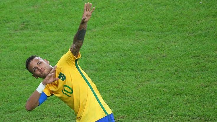 Olimpíadas Rio 2016: Enfim, ouro! Brasil supera dois traumas de uma vez e é…