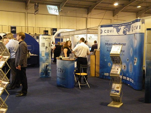 MLA Expo 2011 Stands http://www.locksmiths.co.uk/mla-expo/mla-expo-2011/