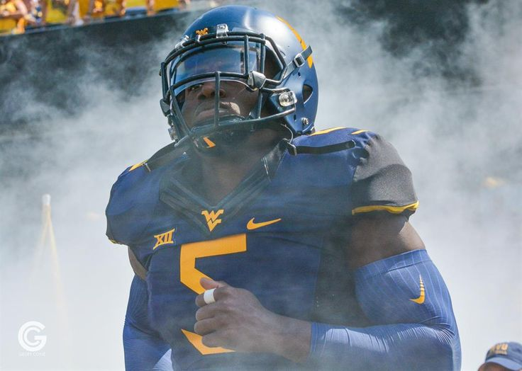 WVU senior linebacker watched and learned as others passed him on the depth chart. Now, it's his turn.