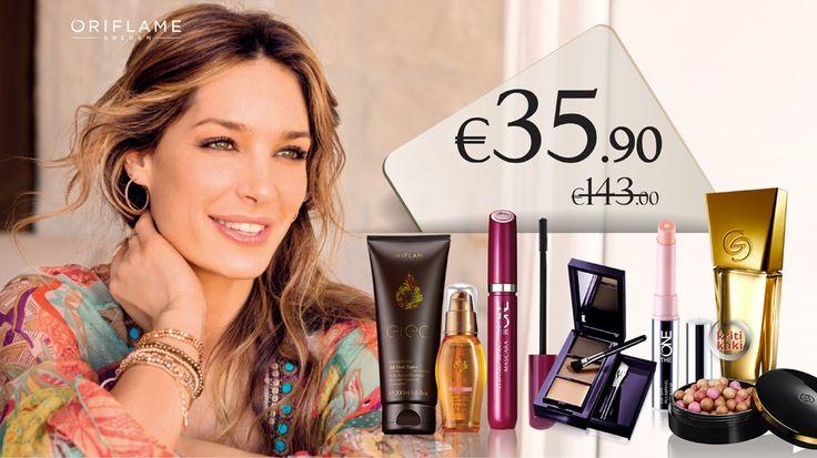 Oriflame Αll Times Classic Beauty – μόνο 35,90€ από αρχική 143€