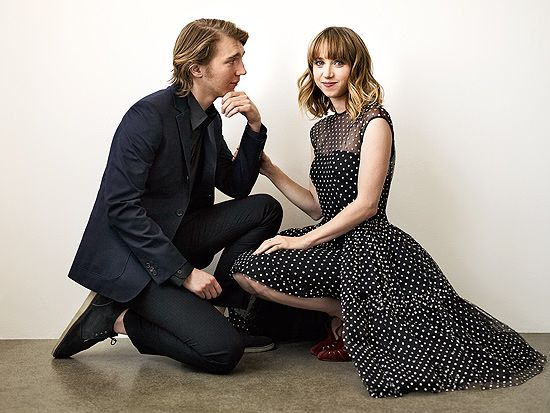 paul dano and zoe kazan 2007 - Google Search