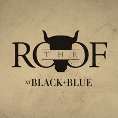 Visit The Roof at Black and Blue on Alberni St. The best steakhouse in the city!