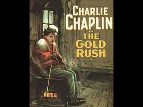 Charlie Chaplin's The Gold Rush (suite) - YouTube