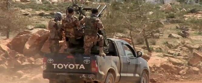 BREAKING➙ Rebels Admit Obama Administration Arming and Training Syrian Insurgents (Video)