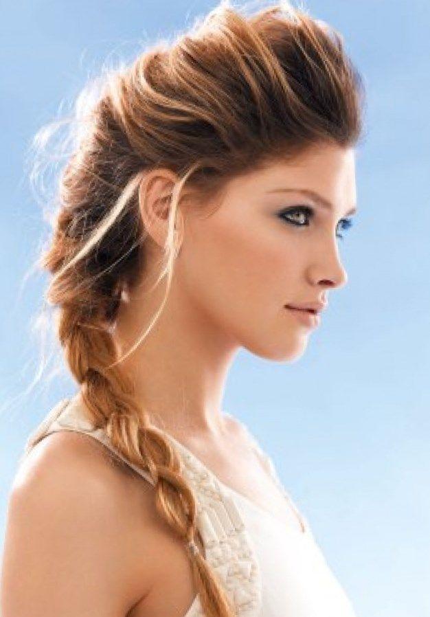 Прически в романтическом стиле - http://popricheskam.ru/107-pricheski-v-romanticheskom-stile.html. #прически #стрижки #тренды2017 #мода #волосы