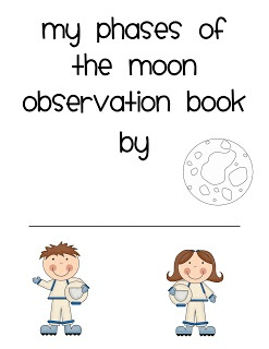moon phases lab observation By international observe the moon night, on september 14, 2015  keep a moon  observation journal to track the moon's phases and when you.