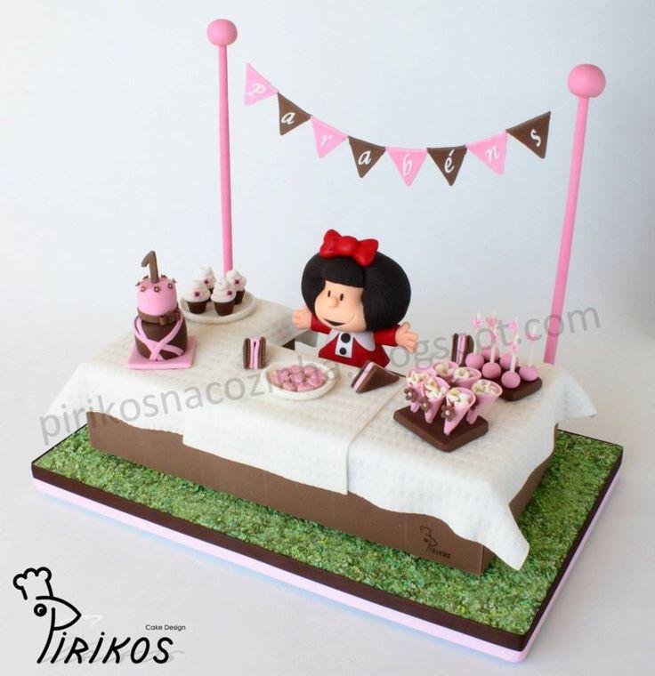 La torta que quiero!!! ❤