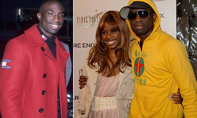 British actor and Tommy Hilfiger model Sam Sarpong, dies aged 40, after jumping off a bridge in Los Angeles. (28 October 2015)