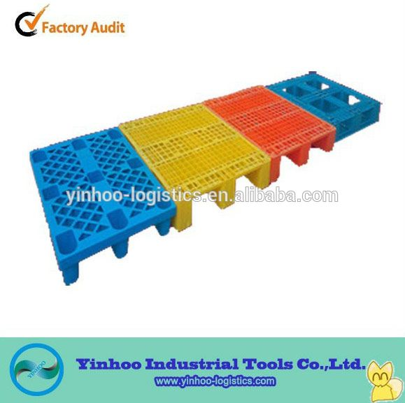 Large Cargo Transportation Plastic Pallet for Sale