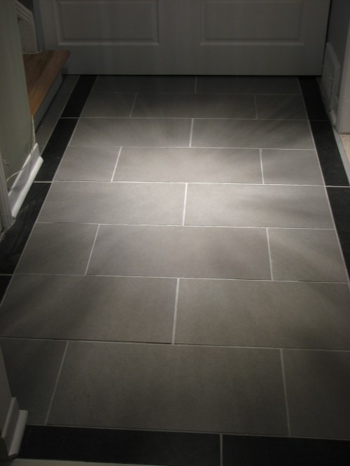 Kitchen Tile Floors Pinterest