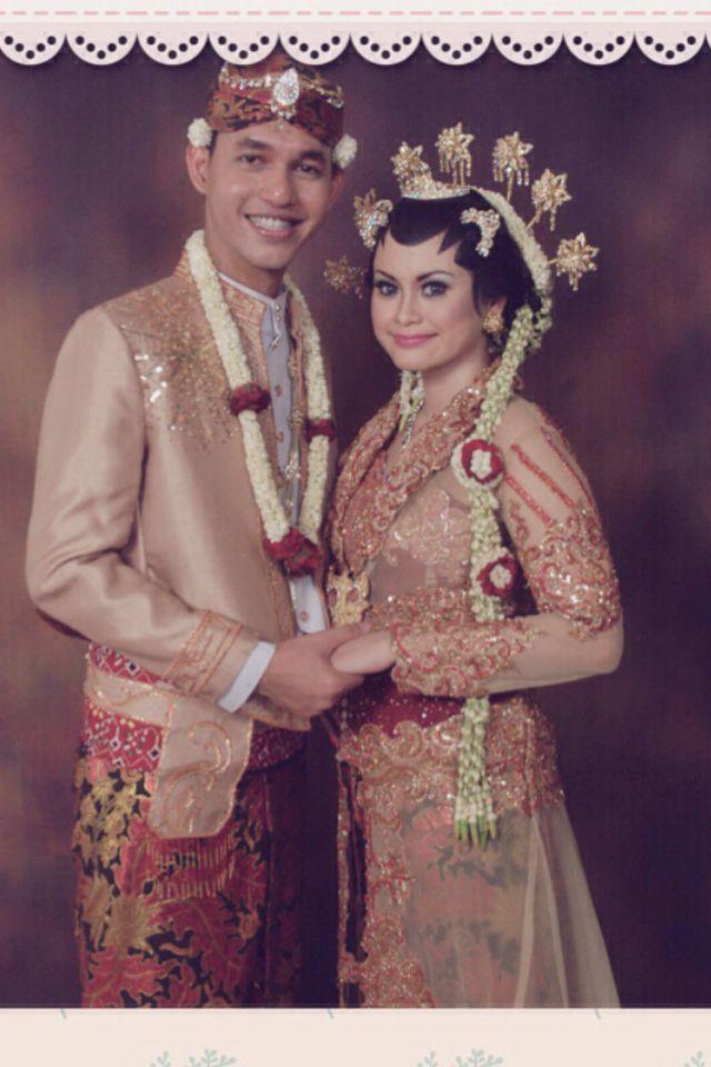 Javanese wedding.. My day..