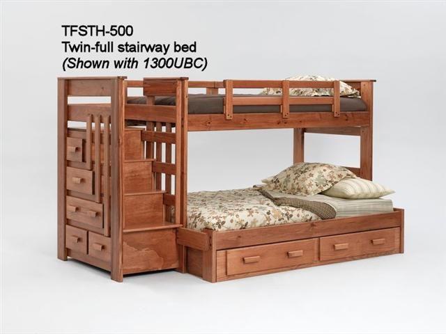 Bunk Bed Girls Room Pinterest