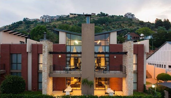 All Suite on 14th Apartments in Johannesburg.  #atGuvon