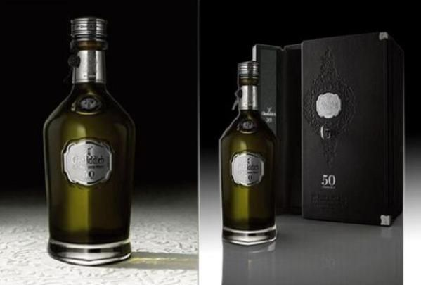 The World Gets Its Second Most Expensive Whiskey Thanks to ...
