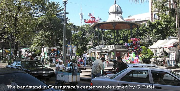 Some Facts about Cuernavaca Capital of the state of Morelos, Cuernavaca continues to be known as the City of Eternal Spring, for hundreds of years now.  The name Cuernavaca comes in the nahuatl word   Learn Spanish in Cuernavaca  http://spanishschoolsinmexico.com/  Instituto Chac-Mool Privada de la Pradera 108, La Pradera, 62170 Cuernavaca, Mor. Teléfono:01 777 317 2555