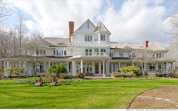 Ron Howard's home for sale for $27.5 million - 5/5/14