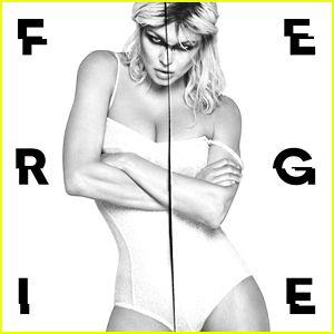 """Fergie: """"Doble De Dutchess' Álbum De Flujo Y Descarga – Escuchar Ahora!"""